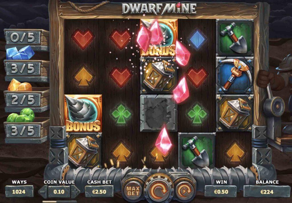 bedste online casinospil