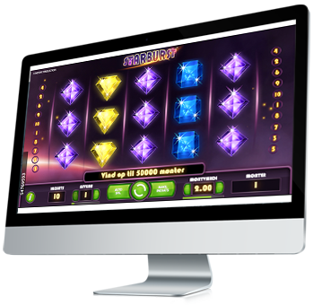 spil online spilleautomater